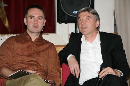 Franz a Radim